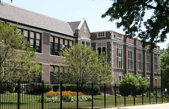 Ruggles Elementary School